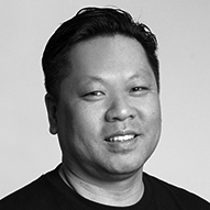 Tony Kim, Head of Product